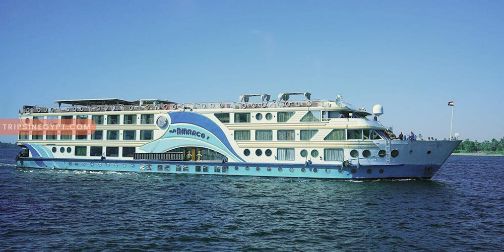 Nile Cruise -Best Places to Visit From Marsa Alam - Trips In Egypt
