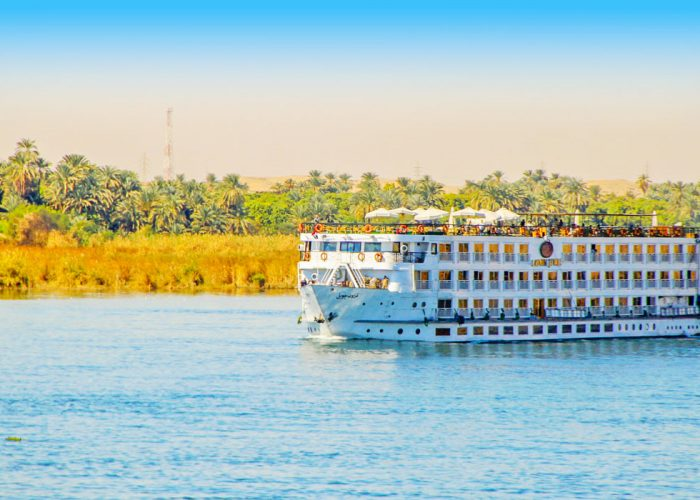 Nile Cruise Ships - Trips In Egypt