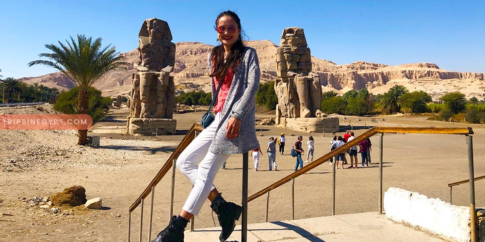 Overall Luxor Travel Experience by Season - Trips In Egypt