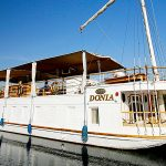 Princess Donia Dahabiya Nile Cruise - Trips In Egypt