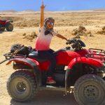 Super Safari Trip from Marsa Alam By Quad - Trips In Egypt