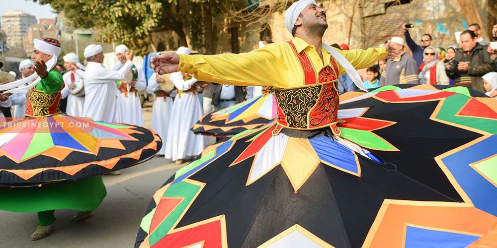 Top Ten Cairo Festivals - Trips In Egypt