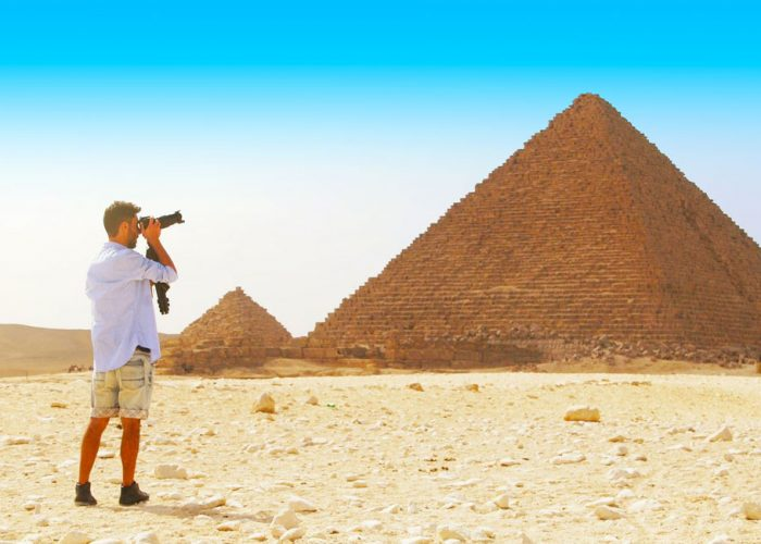 Best Places to Visit From Sharm El Sheikh - Trips In Egypt