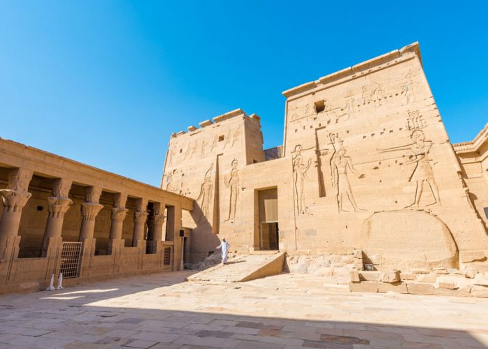 Best Places to Visit In Aswan City - Trips In Egypt