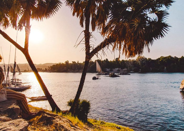 How to Spend A Night In Aswan - Trips In Egypt