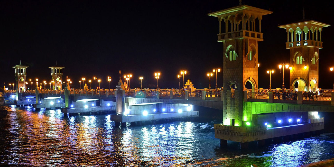 How to Spend A Night in Alexandria - Trips In Egypt