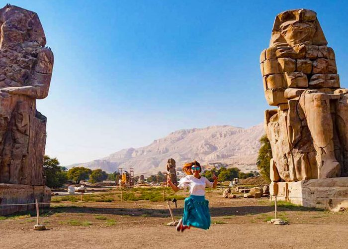 Is It Safe to Travel to Luxor - Trips In Egypt