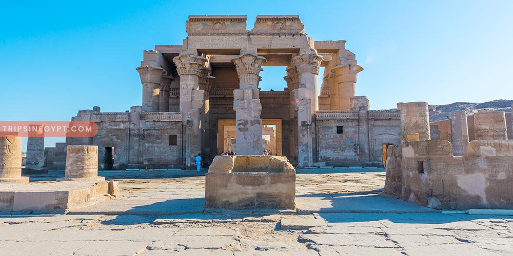 Kom Ombo Temple - Best Places to Visit In Aswan City - Trips In Egypt