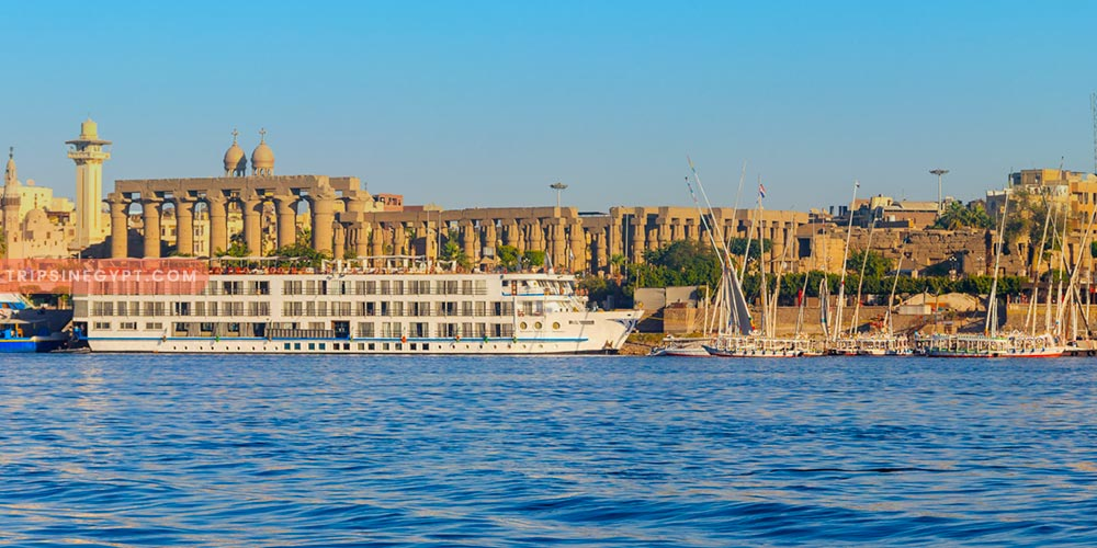Nile Cruise Highlights - Trips In Egypt