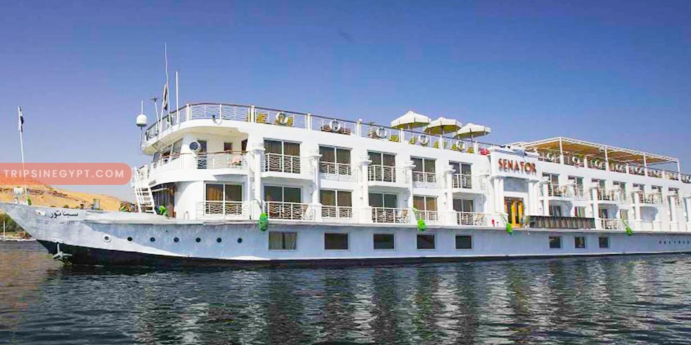 Nile Cruise - Outdoor Activities to Do From Sharm El Sheikh - Trips In Egypt