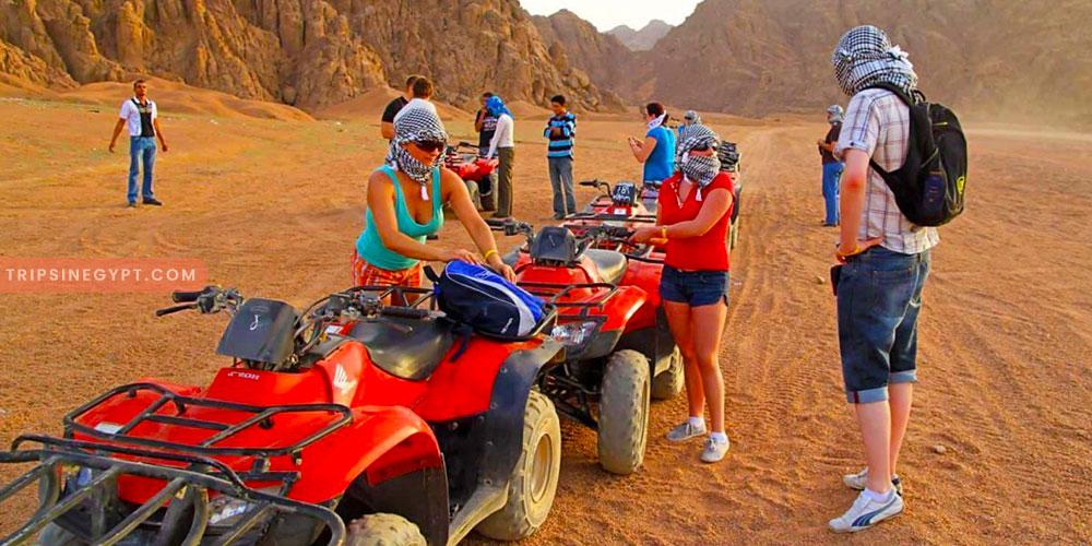 Super Safari - Trips In Egypt