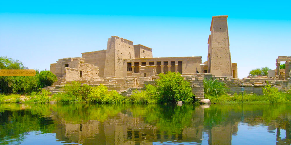 Temperature In Aswan - Trips In Egypt