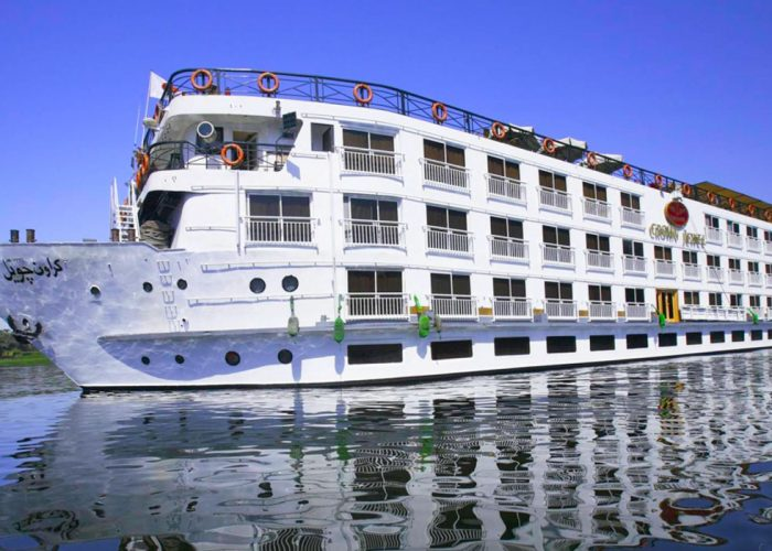 The Best Time For A Nile River Cruise - Trips In Egypt
