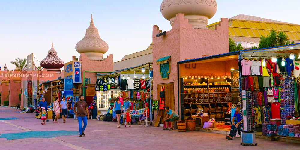 Things to Buy While Being In Sharm