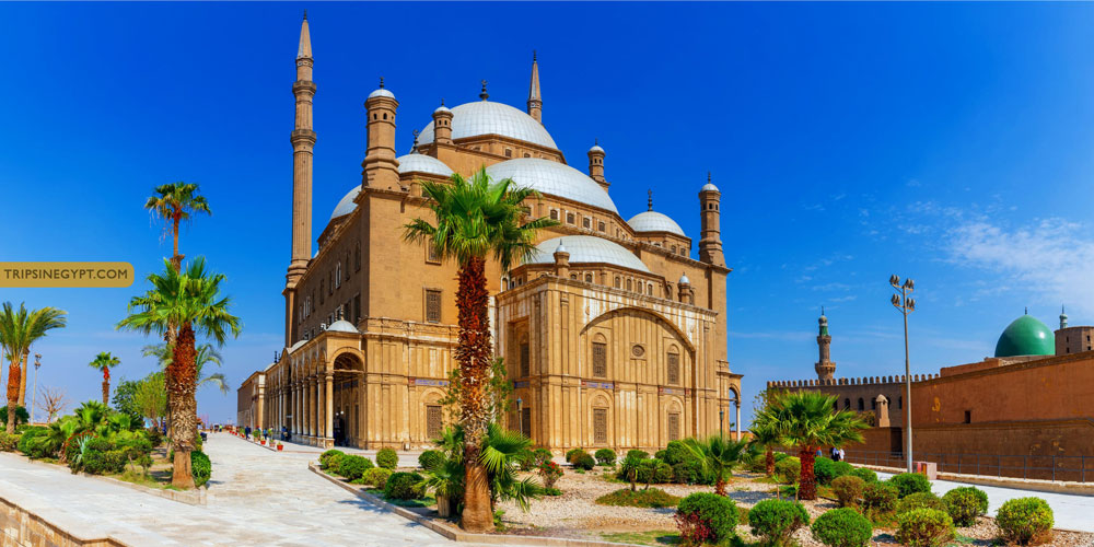 Top Tours & Places to Explore From Sharm El Sheikh - Trips In Egypt