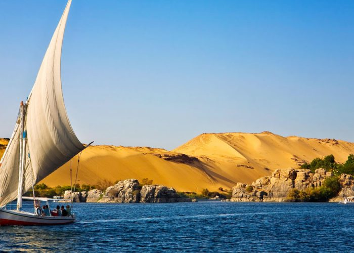 Weather in Aswan - Trips In Egypt