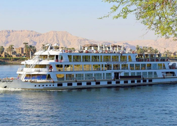 What to Expect After Cruising the Nile River - Trips In Egypt