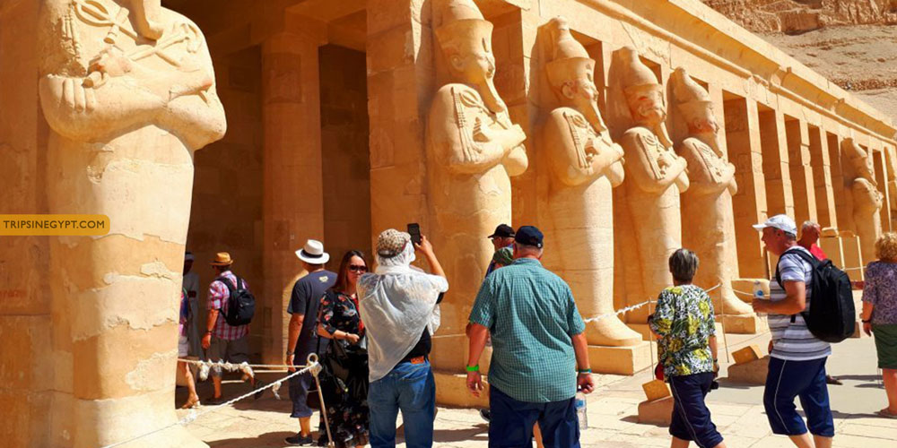 What to See in Luxor City - Trips In Egypt