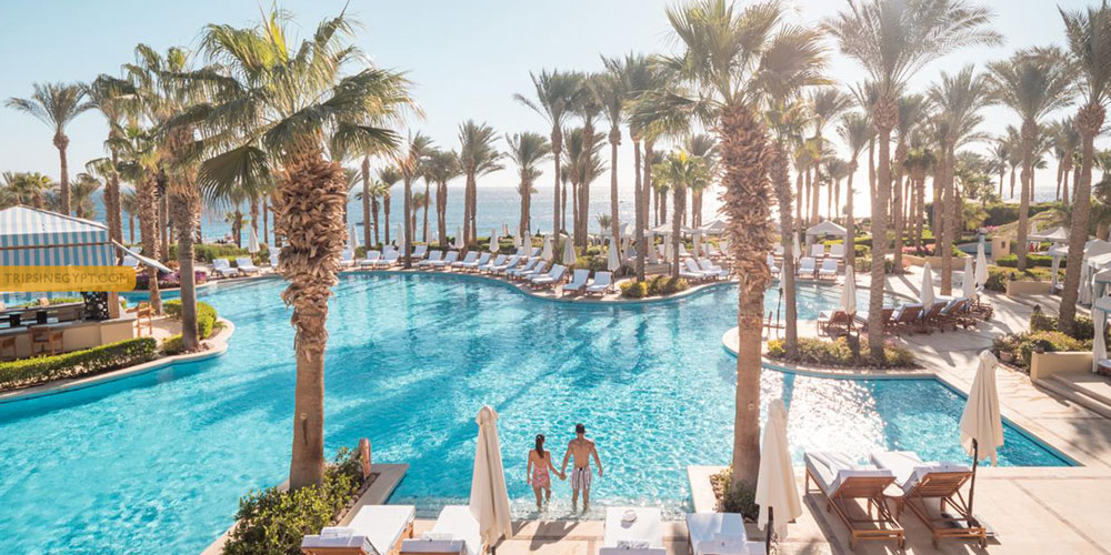 Where to Stay in Sharm El Sheikh - Trips In Egypt
